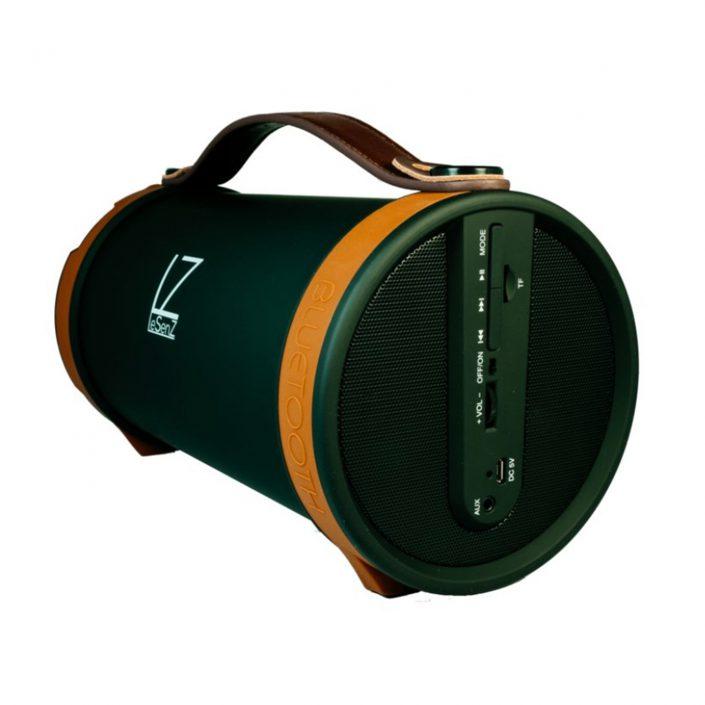 Lesenz bluetooth speaker