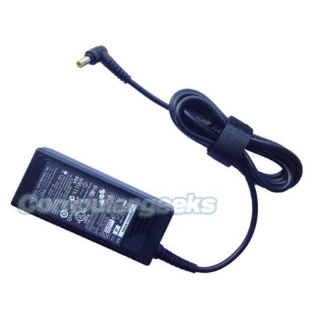 Acer 65 watt adapter