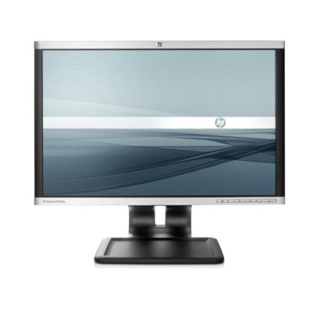 HP LA2205WG Computer monitor