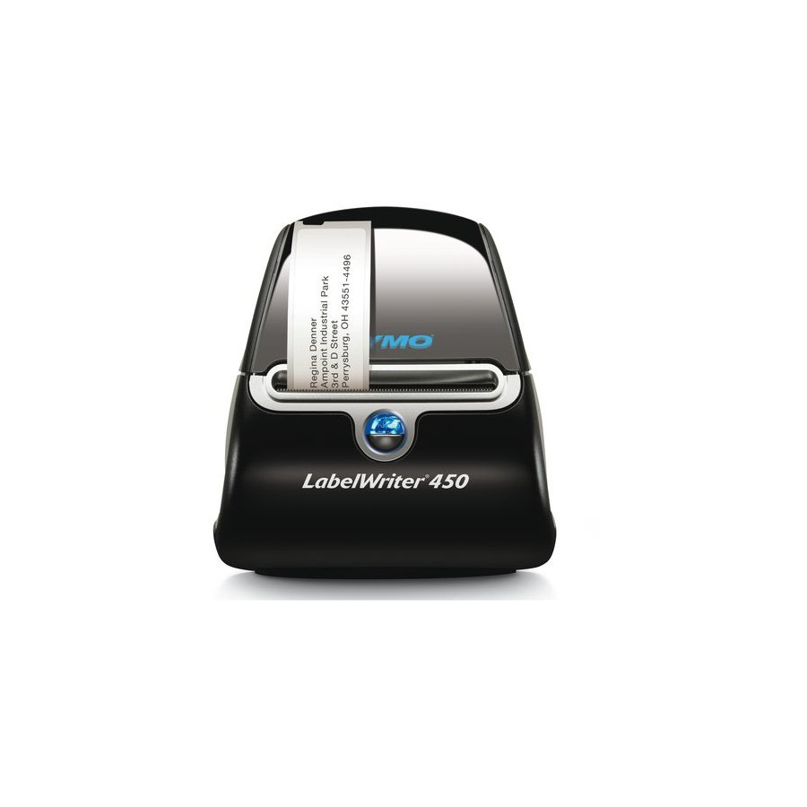 Dymo 450 turbo printer / Beats mixr deals