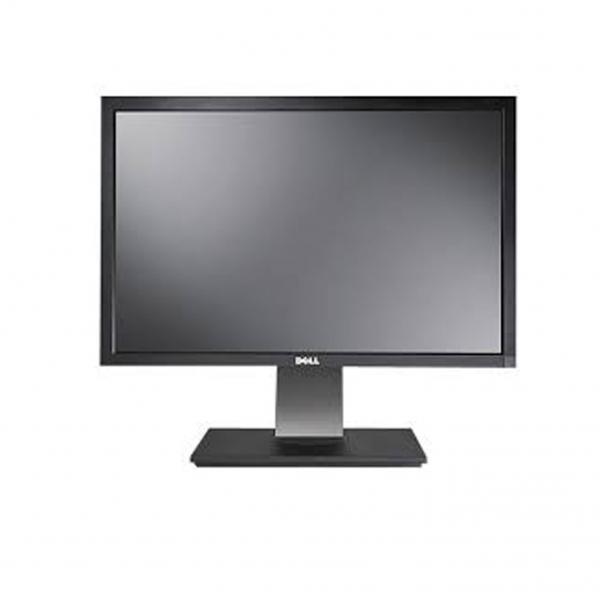 Dell Ultrasharp U2410 voorkant