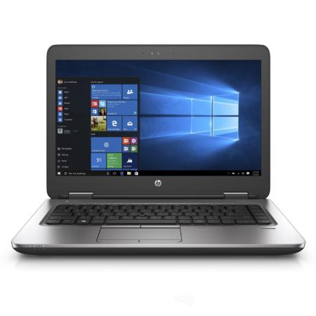 HP ProBook 645 voorkant
