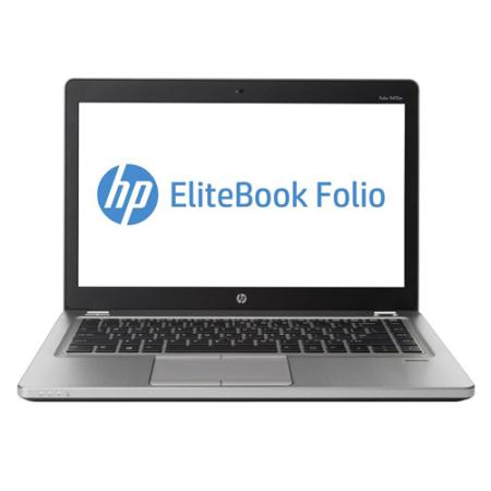 HP EliteBook Folio 9470m voorkant