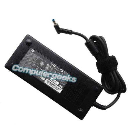 HP 120W 19.5V adapter