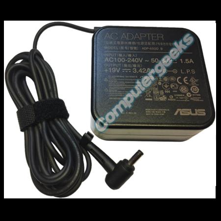 Asus 65W 19V 3.42A 4.0x1.35mm Square Model