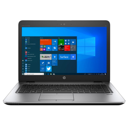 HP EliteBook 745 G4 AMD PRO A10-8730B Front